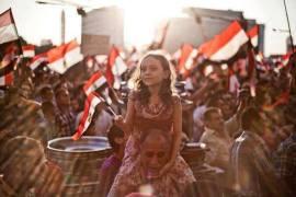 Nin Morsi nin o exército representan as asipiracións á liberdade e á xustiza social